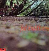 Fat Mattress : Fat Mattress (LP, Album)