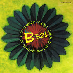 The B-52's - Summer of Love SALE25