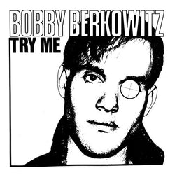 Bobby 'Berkowitz' Swope / Beirut Slump : Try Me / Staircase (7