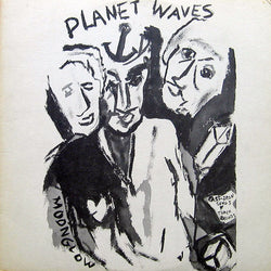 Bob Dylan - Planet Waves [Reissue]