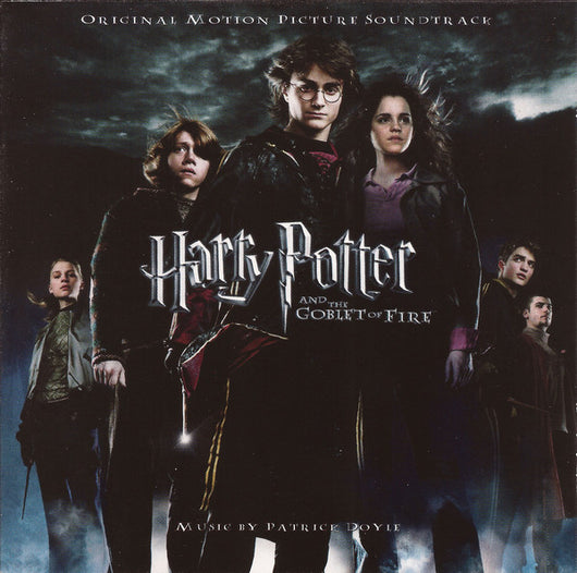 Patrick Doyle - Harry Potter & The Goblet Of Fire OST