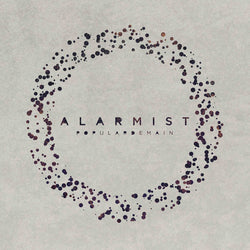 Alarmist (2) : Popular Demain (LP, Album)