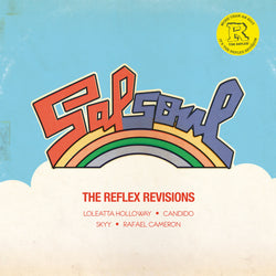 Various Artists - Salsoul : The Reflex Revisions