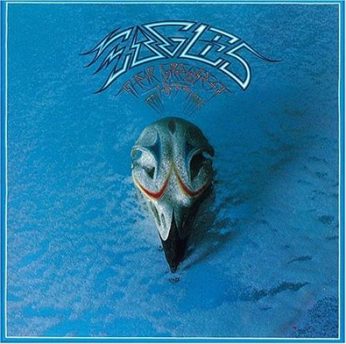 Eagles - Their Greatest Hits: 1971-1975