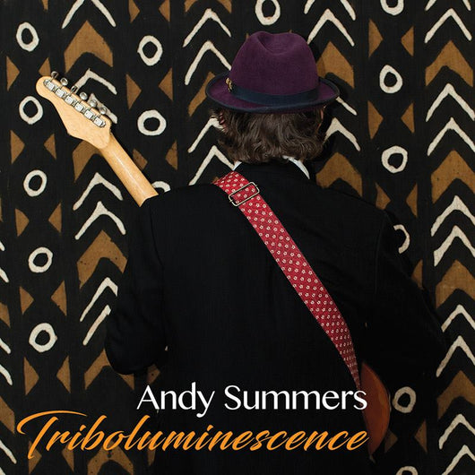 Andy Summers - Triboluminescence SALE