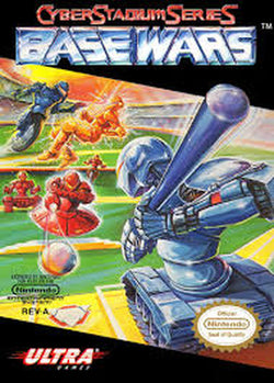 Base Wars - Nes
