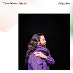 Carlos Nino & Friends - Going Home SALE25