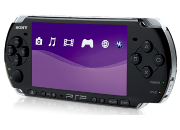 PSP - Console