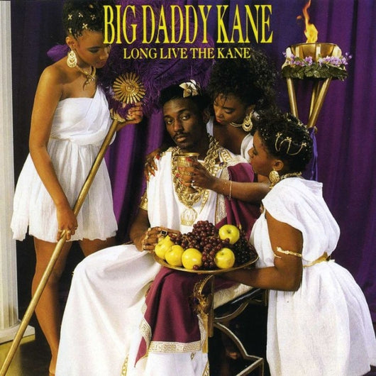 Big Daddy Kane - Long Live The Kane SALE25