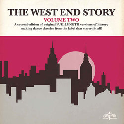 Various Artists - The West End Story Vol. 2