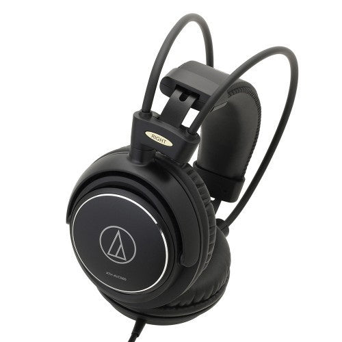ATH-AVC500	Home Studio Closed-Back Over-Ear