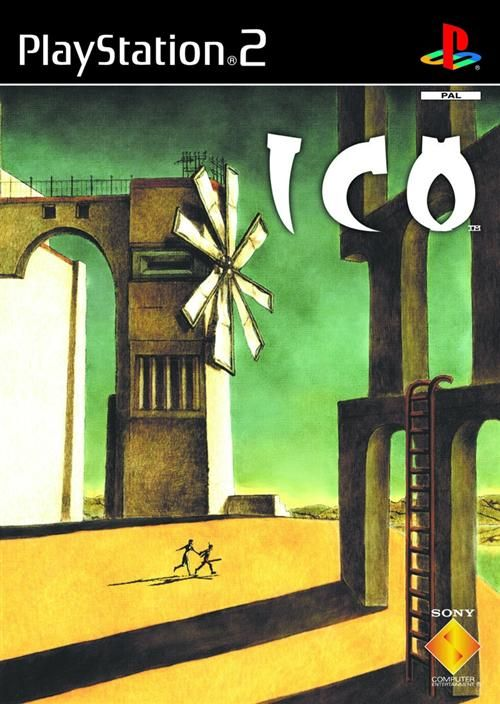 ICO Standard - Ps2