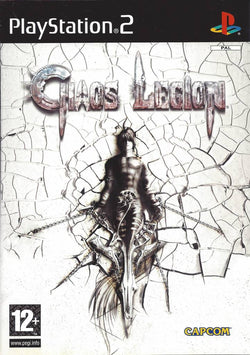 Chaos Legion - Ps2