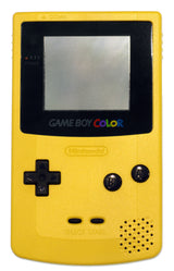Game Boy - Console
