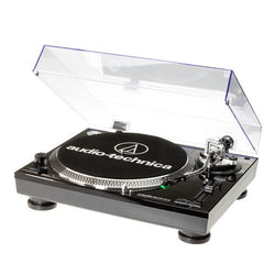 Audio Technica LP120-USB
