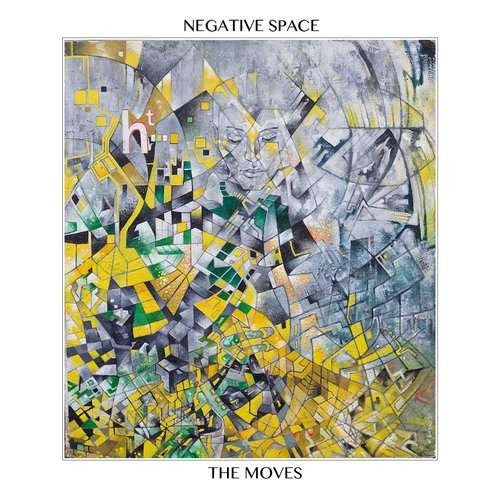 The Moves - Negative Space