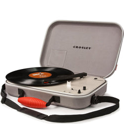 Crosley Messenger