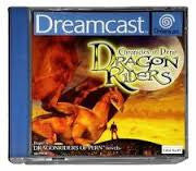 Dragonriders Chronicles of pern - Dreamcast