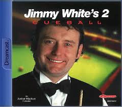 Jimmy White's Snooker 2 - Dreamcast