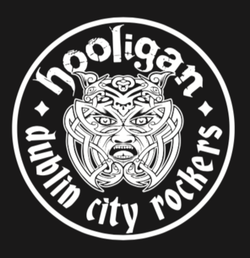 Hooligan - Dublin City Rockers EP 7
