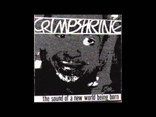 Crimpshrine - The Sound of a New World SALE25