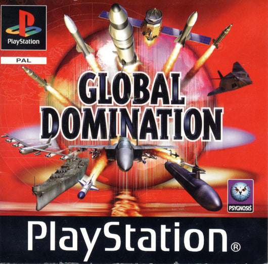 Global Domination - PS1