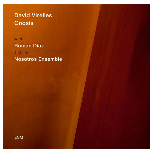 David Virelles - Gnosis SALE25