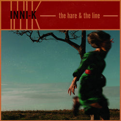 Inni-K - The Hare & The Line