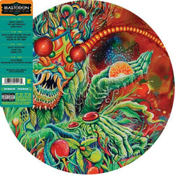 Mastodon - Once More Round The Sun (Picture Disc)