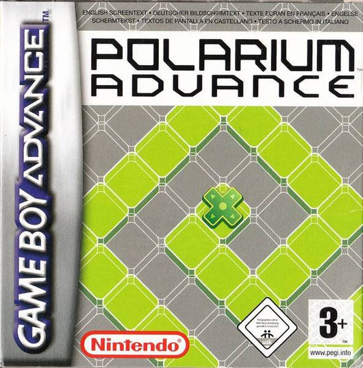 Polarium Advance - Game Boy Advance