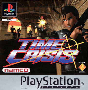 Time Crisis - PS1