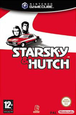 Starsky and hutch - Gamecube