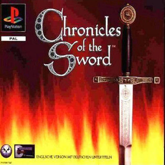 Chronicles of the Sword - PS1