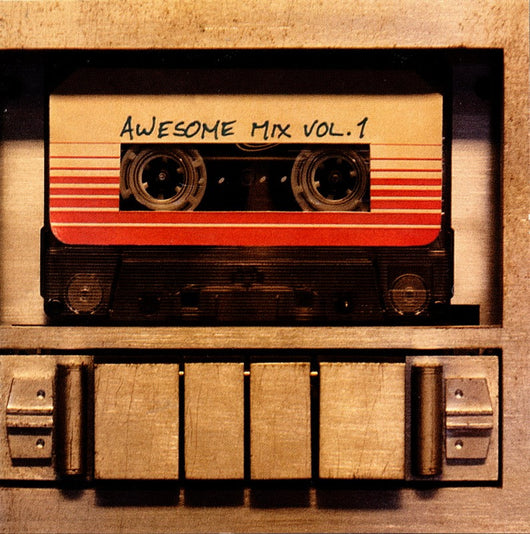 Guardians Of The Galaxy: Awesome Mix Volume 1