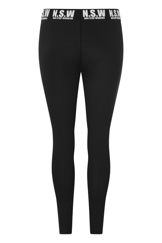 RUNNING LEGGINGS