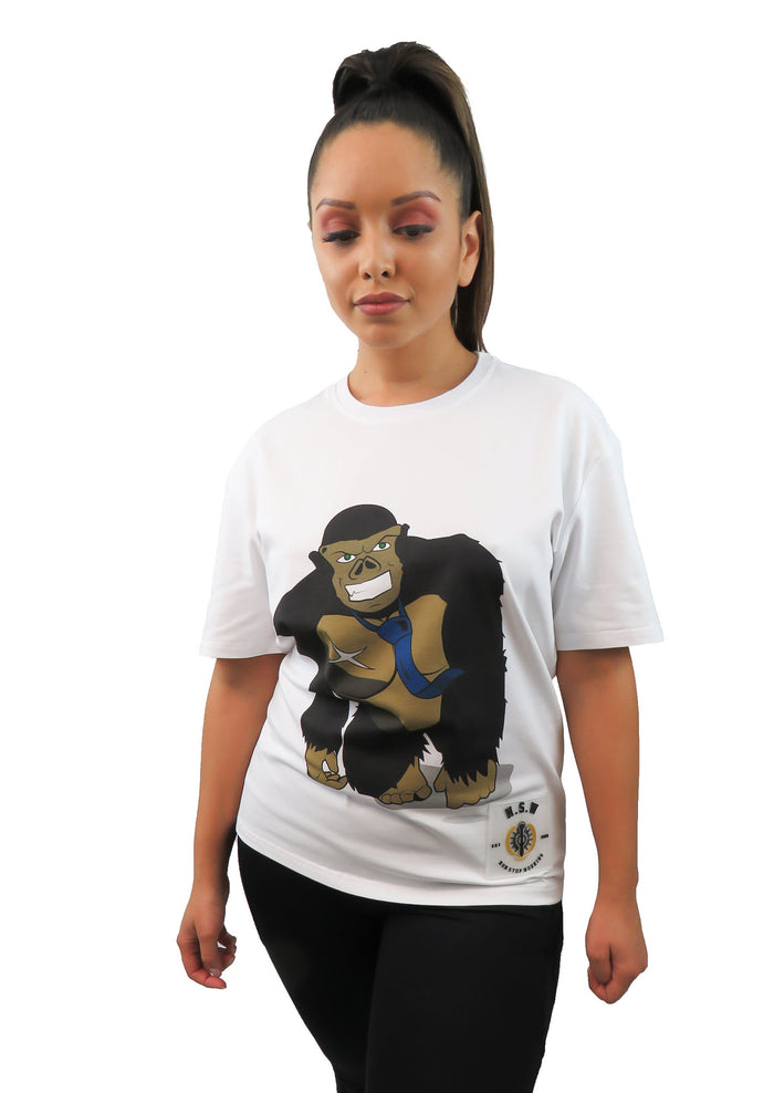 Animated Gorilla T-Shirt