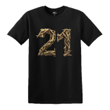 21 Bullets Tour T-Shirt