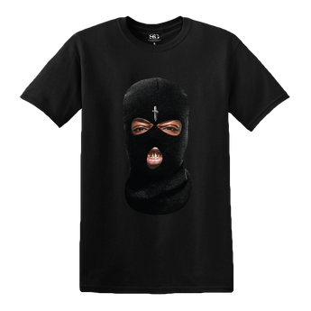 Mask Tour T-Shirt