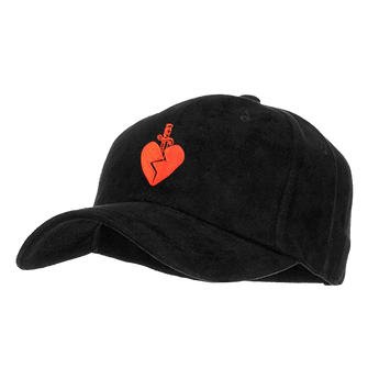 21 Savage No Heart Dad Hat