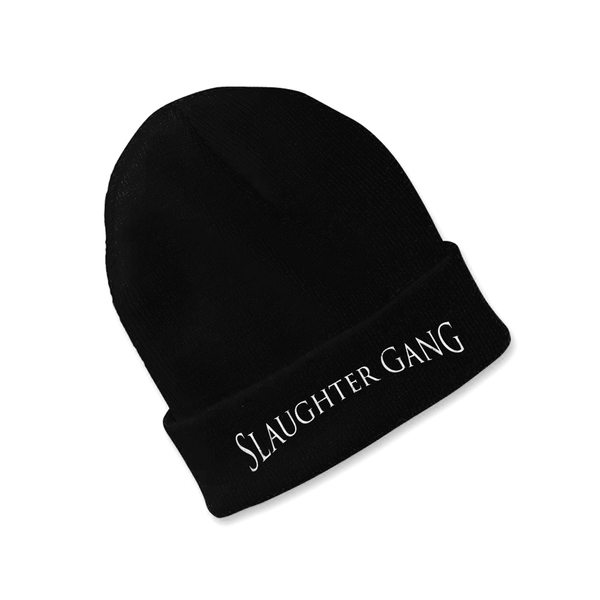 Slaughter Gang Beanie [Black]