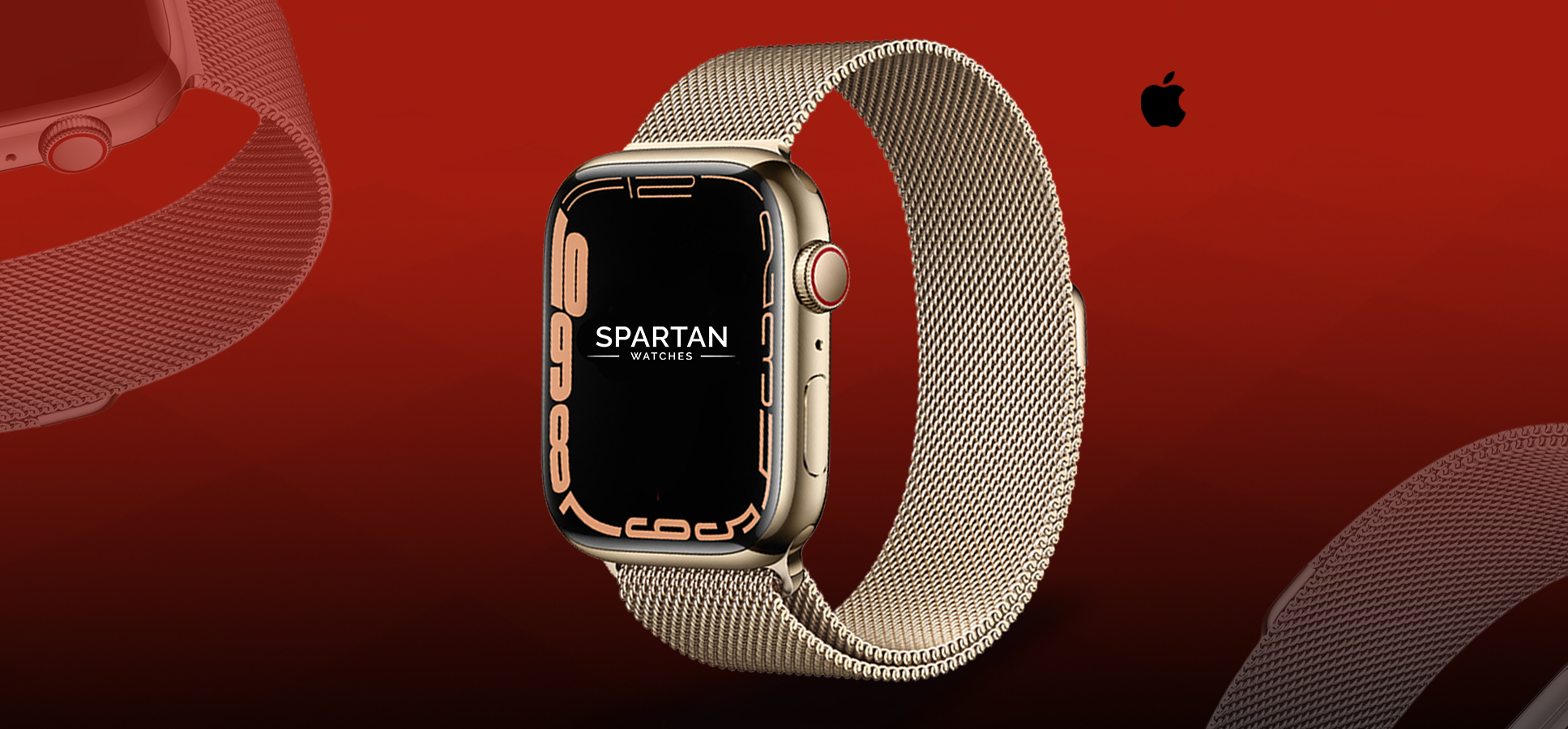 Shop For Apple Watch Bands