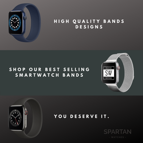 How Would You Know if an Apple Watch Band is Authentic?
