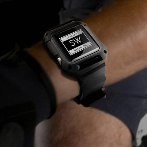 Why do construction workers use smartwatches?