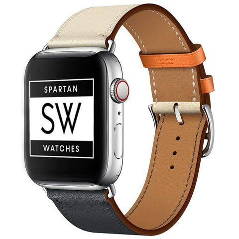 What are the Best Authentic Apple Watch Bands?
