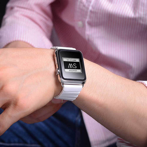 Can You Engrave an Apple Watch Band?