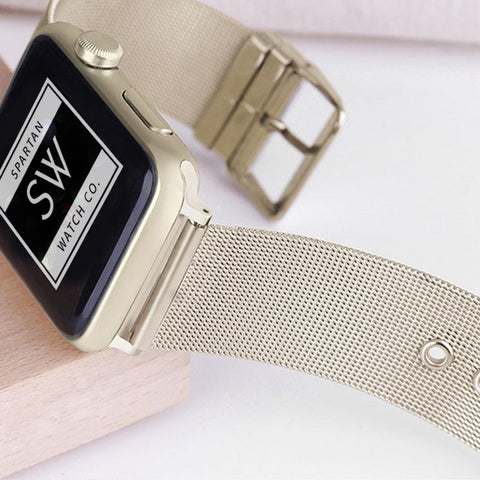 Can You Wear Your Apple Watch While in the Shower?