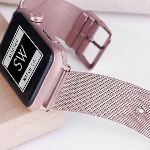 Apple Watch Models and Water-resistance
