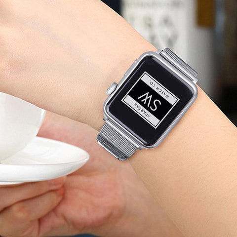 What Makes the Apple Watch Popular?