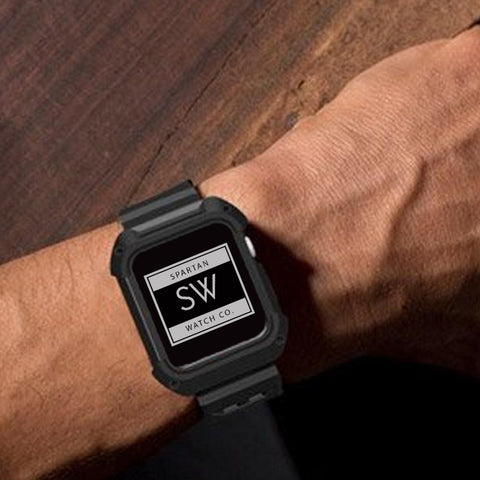 What are the Best Apple Watch Bands for Police?