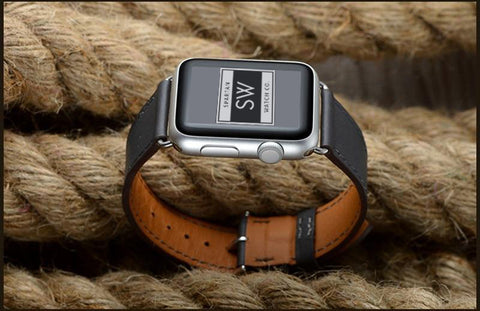 What are the Best Black Apple Watch Bands?